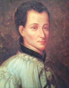 Claude de la Colombiere (2)
