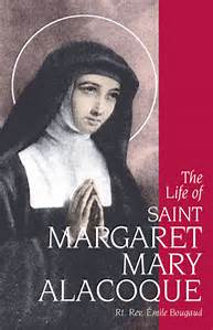Book on St Margaret Mary
