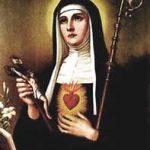 Gertrude of Helfta