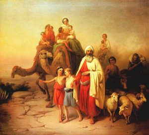 abraham-going-forth