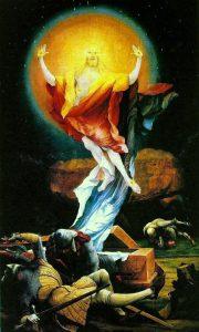 grunewald-resurrection